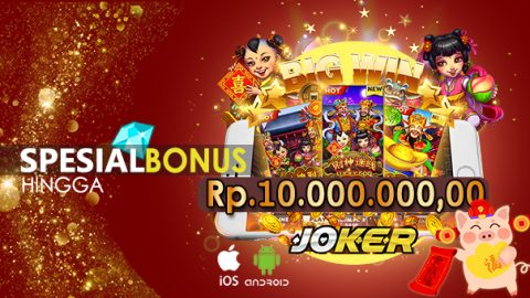 Agen Joker Casino 338