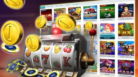 Slot Casino77