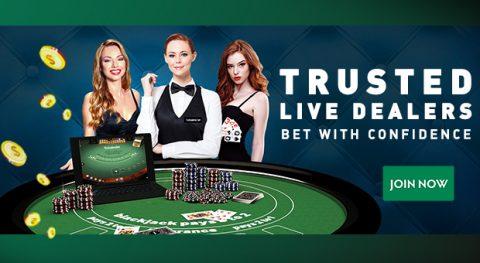 Agen Casino338