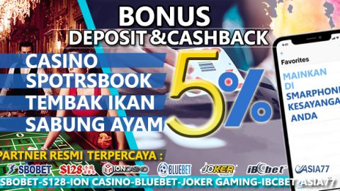 Casino Sbobet3